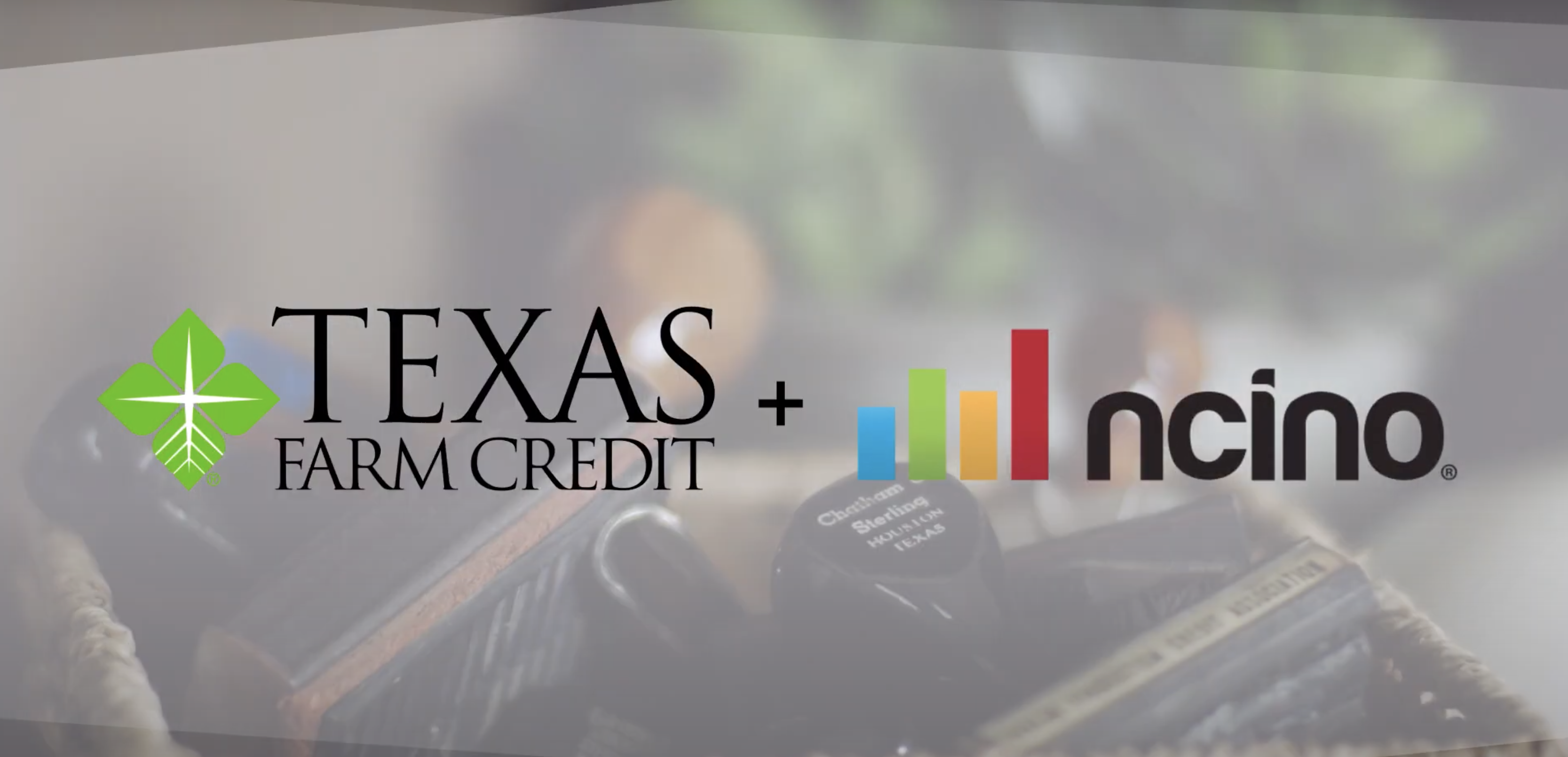 Texas Farm Credit's nCino Journey